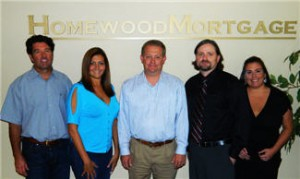 The Clover Mortgage Group