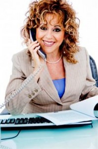 Client attracting real estate agent bios make the phone ring!