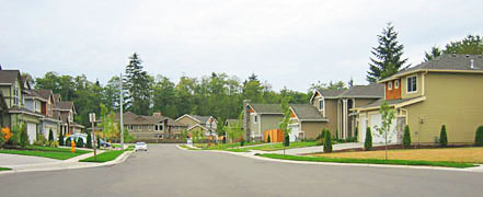 Can you own your neighborhood?