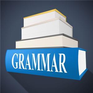 proper grammar does matter