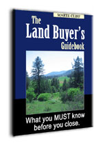 the land buyers guidebook