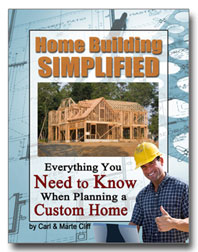 Home Building Simplified