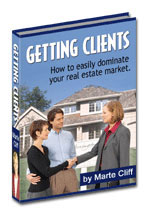 Getting clients e-book