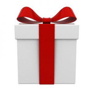 gifts to realtor sphere of influence