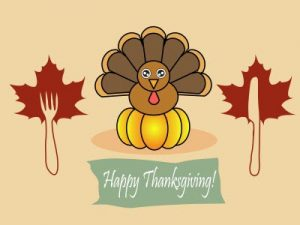 give thanks for real estate clients