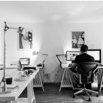 Making the Space Suit You: Planning and Setting up a Home Office