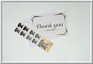 real estate thank you notes make you stand out from the crowd