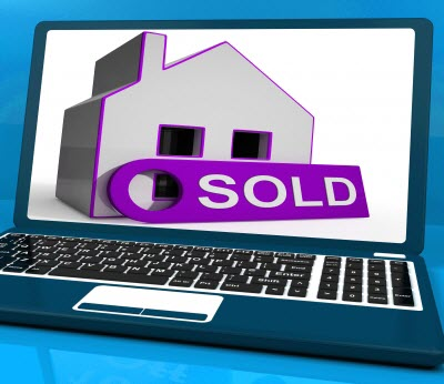 educate home buyers with sold statistics