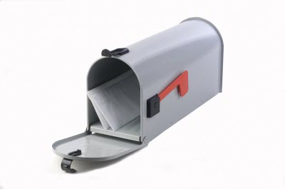 Use postal mail for real estate marketing