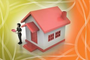 open house for real estate marketing