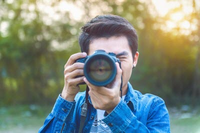 your photographer is a valuable real estate colleague