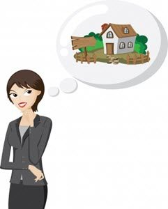 Ask questions - are you dreaming of a new home?