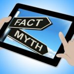 confusing facts with myths leads to real estate marketing mistakes