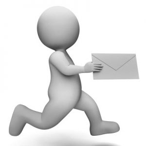how often should you send prospecting letters