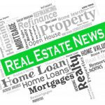 for consistent real estate follow-up, send past clients news