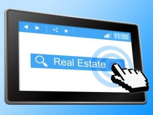 Your website will help you list real estate