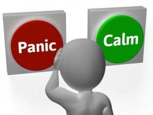 don't panic over Corona virus