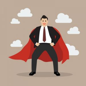 become a hero with these new real estate prospecting letters