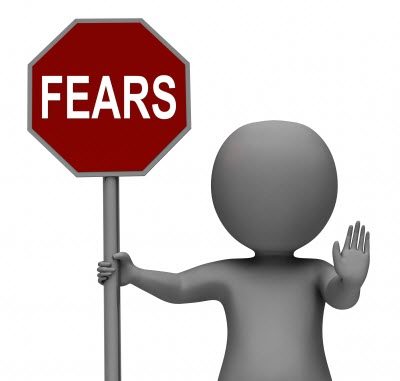 real estate buyers and sellers fear COVID-19