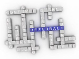 get more real estte referrals
