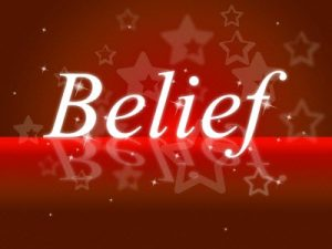 belief in your abilities leads to self confidence