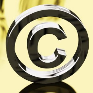 own the copy rights to your website