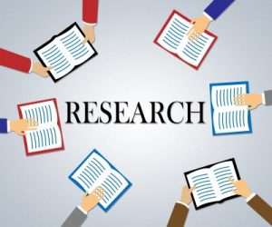 research ahead of time