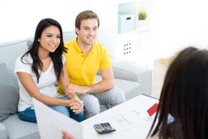 be a hero with good first-time buyer advice