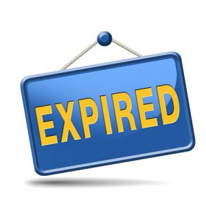 avoid insulting your real estate prospects with expired listings