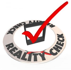 unrealistic expectations are roadblocks to real estate success