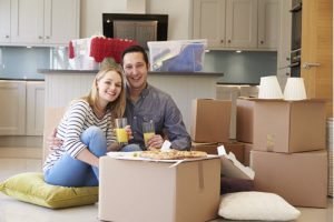 Prosper with the first time buyer marketing package