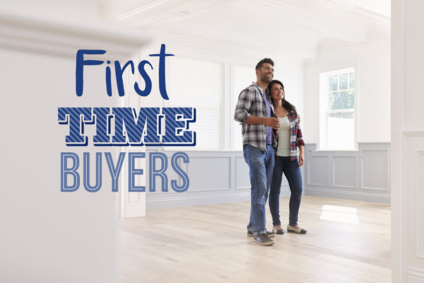 the value of first time buyers